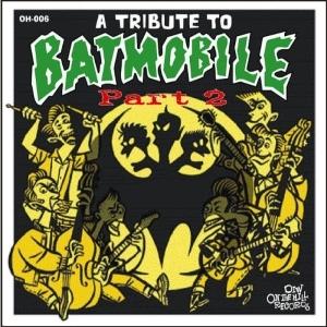 VA - A Tribute To Batmobile (Part 2)